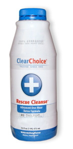 Rescue Cleanse™ - 16oz Drink